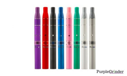 Atmos Rx Dry Herb Vaporizer Review – Is It Actually Good For Herb?